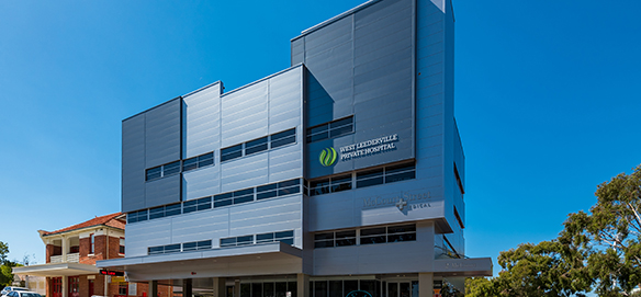 West_Leederville_Private_Hospital